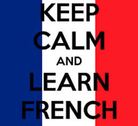 French and math tutoring