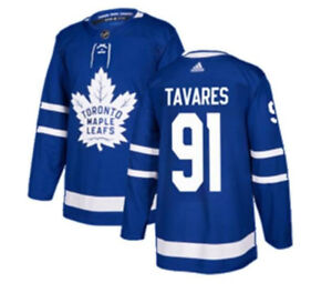John Tavares Home and Away Maple Leaf Jerseys New With Tags