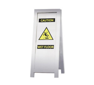 Wet Floor Sign for Sale