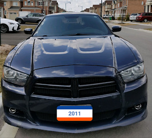 Reduced: 2011 Dodge Charger