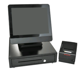 ALL IN ONE EPOS/ POS COMPLETE PACKAGE