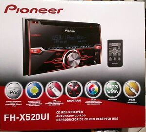 BRAND NEW PIONEER CAR DECK