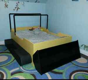 Great boys bed!