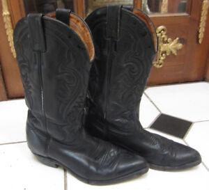 Vintage Boulet Boots