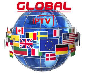 WORLD WIDE GLOBAL IPTV SUBSCRIPTION