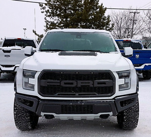 2017 FORD RAPTOR SUPER CREW *VERY RARE TRUCK!!!*