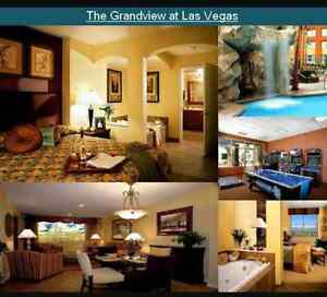 Dirt cheap Las Vegas Timeshare