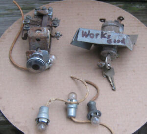 1947 - 1953 Chevy ,  Parts