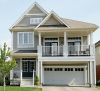 Gorgeous Home for Sale in Breslau  OPEN HOUSE SAT 2-4 Sun 2-4