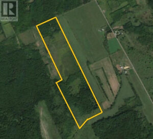 LAND FOR SALE IN EASTERN ONTARIO