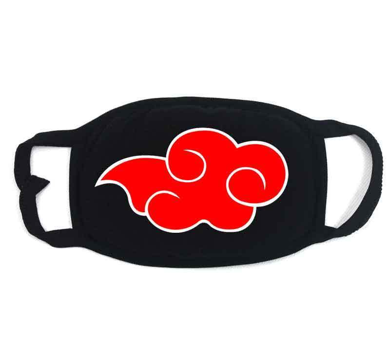 naruto surgical mask