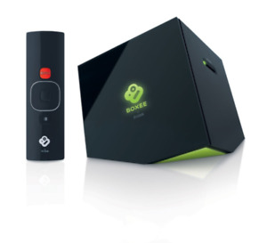 Boxee Box HD Media Player - D-Link (DSM-380)