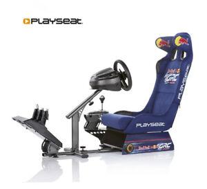 Playseat Evolution Redbull Racing Edition Brand new in box