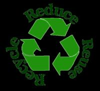 Reduce Reuse & Recycle Free Junk Removal