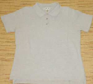IZOD - Ladies Short Sleeve Polo - SIZE MEDIUM
