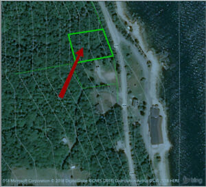Lot for Sale by owner, The Lodge, Aspotogan Peninsula