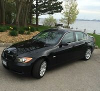 2006 BMW 330xi with Navigation