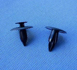 (2002 A) 10x Verkleidung Clips Befestigung Klips Halter für Nissan Toyota Mazda