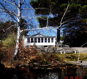 Chalet a louer Lanaudiere