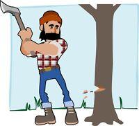 Tree Removal & Trimming Services