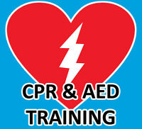 CPR and AED Training!