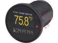 NEU KOSO D48 GP Style Thermometer 150 C schwarz