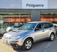 Subaru Forester Forester 2.0 XS 6mt