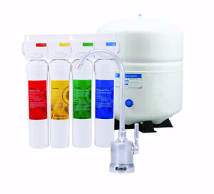 Premier RO-Pure 4-Stage Reverse Osmosis System