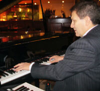 THE BEST MUSIC FOR LISTENING & DANCING WITH MY PIANO