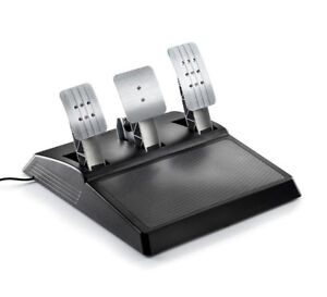 Thrustmaster T3P-GT Wide 3 Pedal Add-On-LIKE NEW