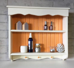 Wood Wall Cabinet
