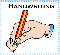 Tutoring in Handwriting and Reading