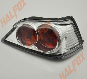 Tank Tail Light Brake Turn Signals For Honda GoldWing GL1800 Gatineau Ottawa / Gatineau Area image 3