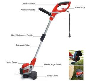 Electric Grass Trimmer 350W-220V #240007