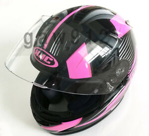 HJC Youth Motorcycle Helmet Mint never dropped