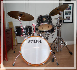 Batterie/Drum TAMA neuf !