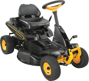 BNIB 30 INCH POULAN PRO RIDING LAWN MOWER  10.5 HP
