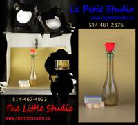 Product Photography / Photographie de produits, e-Commerce