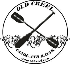 Old Creel Canoe And Kayak Spring Inventory Has Arrived!