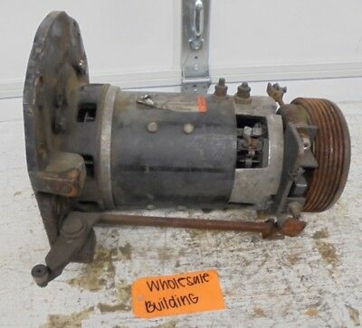 Raymond Prestolite Dc Drive Motor Mgv-4015 570-44