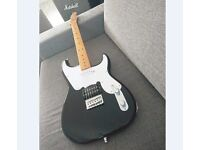 Fender Pawn Shop '51 Stratocaster (Black) MIJ Limited Edition Japanese electric guitar