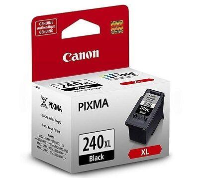 *Genuine* Canon PG-240XL Black Ink Cartridge for MG3620, MG3520, MG4220, MG3220