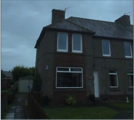 3 Bed Unfurnished Flat in Armadale