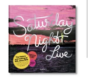 Saturday Night Live - The Coffee Table Book