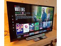 Toshiba 32 inch Smart TV - Like New