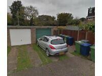 Garage in Cambridge, CB1, Cambridgeshire (SP43696)