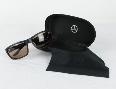 Original Mercedes-Benz Sonnenbrille schwarz Herren Carl Zeiss Vision B67870979