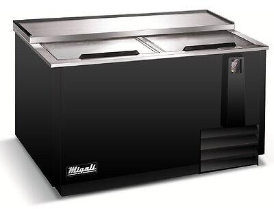 Migali C-hbc65-hc 65 Horizontal Bottle Cooler Back Bar Beer Refrigerator