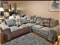 BRAND NEW VERONA CORNER SOFA AND 3+2 SEATER SOFA AVAILABLE IN STOCK ORDER NOW