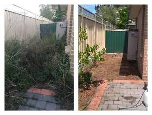 Lawn Mowing and Yard Tidy-ups Blacktown Blacktown Area Preview